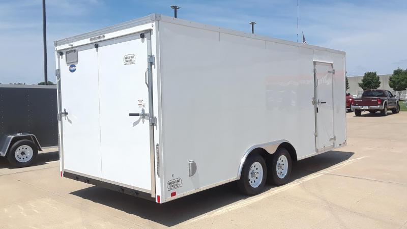 2020 United 8.5X20 Car / Racing Trailer