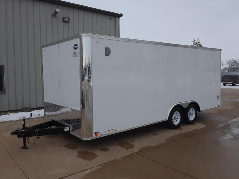 2019 United 8.5X20 Car / Racing Trailer