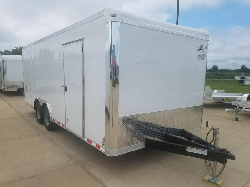 2019 Bravo Trailers STAR 8.5X20 Enclosed Cargo Trailer