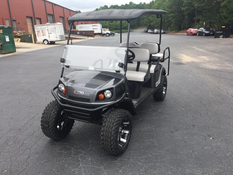2019 E-Z-GO Express L6 Electric Golf Cart