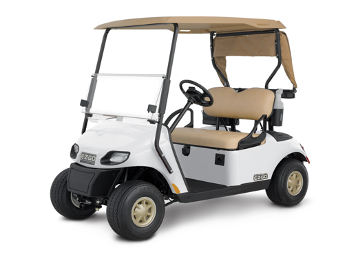 2018 E-Z-GO TXT | Action Specialty Carts sells and rents golf carts on