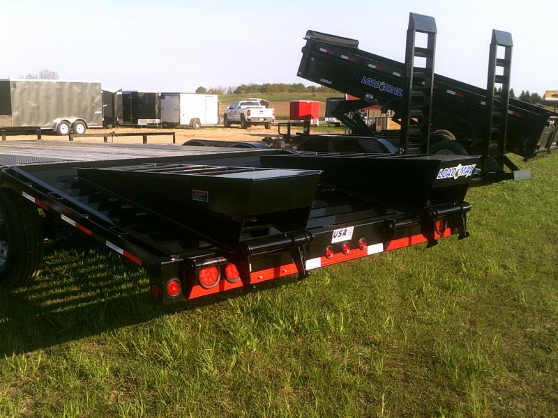 2019 Load Trail PS0220072-871 Material Handling