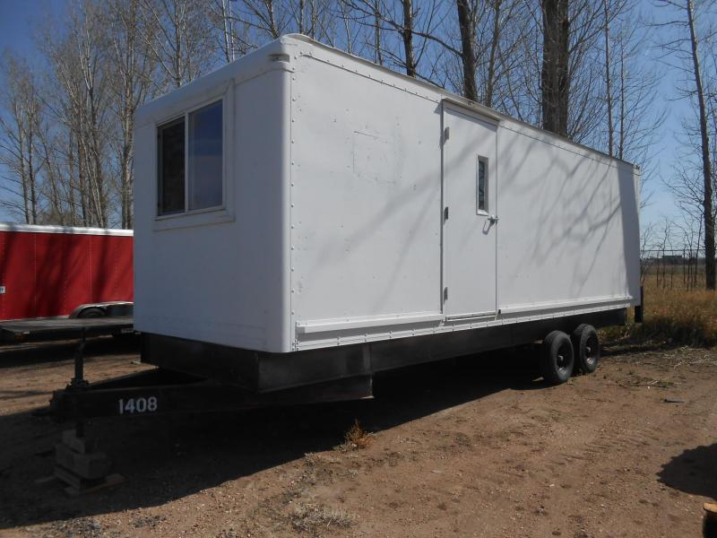 1995 24FT OFFICE TRAILER Trailer