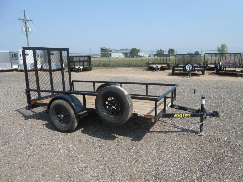 2019 Big Tex Trailers 30SA-10 Utility Trailer in Ashburn, VA