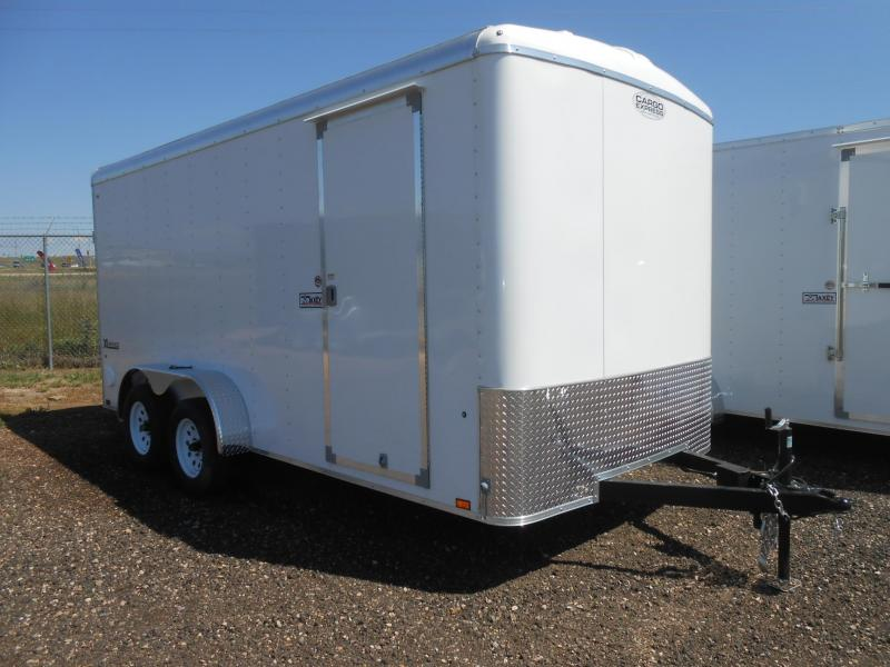 2019 Cargo Express XLR7X16TE2-RD Enclosed Cargo Trailer in Ashburn, VA
