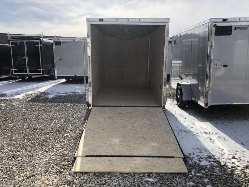 2019 6x12 Discovery Enclosed Trailer. 1926