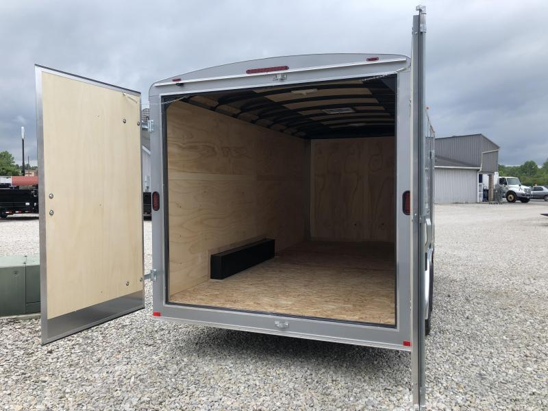 2018 8x16 7k Atlas Enclosed. 40680