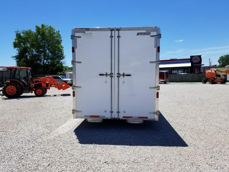 2014 Featherlite 4926-0020 Enclosed Cargo Trailer