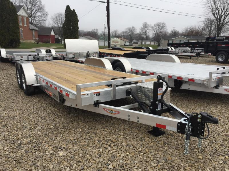 2018 22' H&H 14k Aluminum Speedloader. 07140