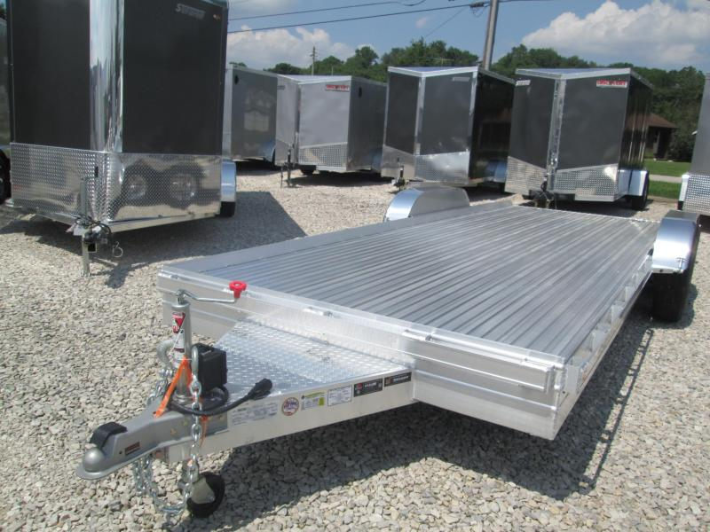 2019 Featherlite 3110-0020 Car / Racing Trailer