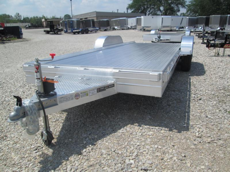 2019 8.5x20 Featherlite 3110-0020 Car / Racing Trailer