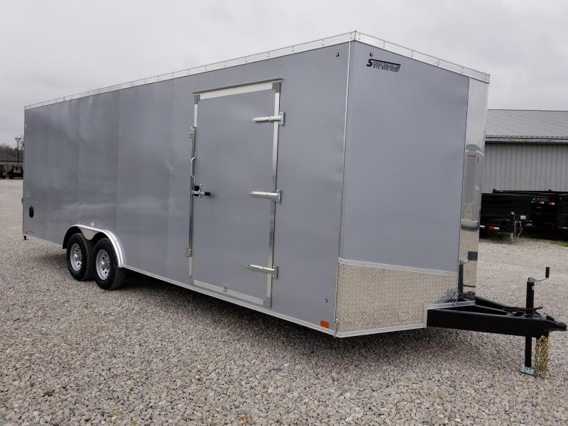 2019 Discovery Trailers Challenger SE Trailer