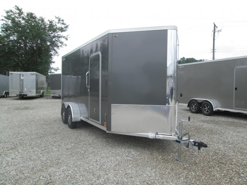 2019 Legend Manufacturing FTV Enclosed Cargo Trailer