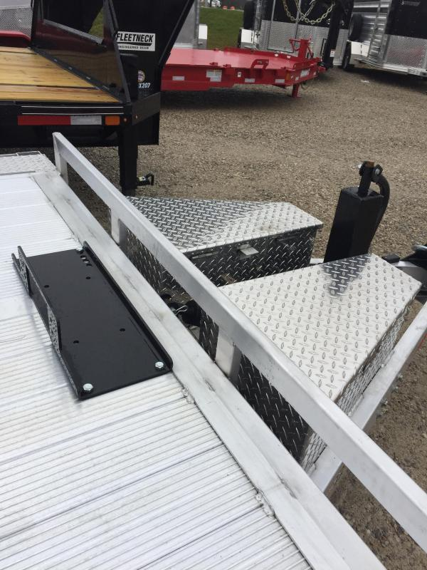 2018 H&H 22' 14k EXLA Aluminum Speedloader. 07199