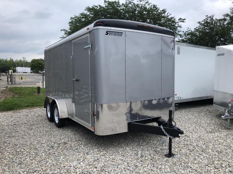 2019 7x16 7k Atlas Enclosed. 40679