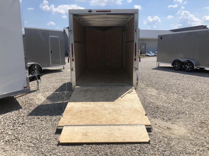 2020 6x13 Legend Enclosed Cargo Trailer. 17819