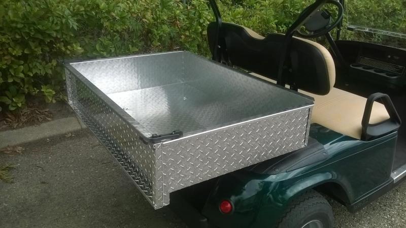 2003 Other TXT Golf Cart