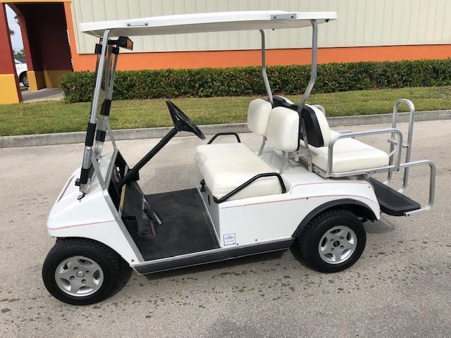 1988 Club Car DS