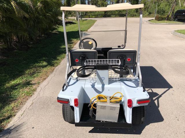 MELEX Golf Cart