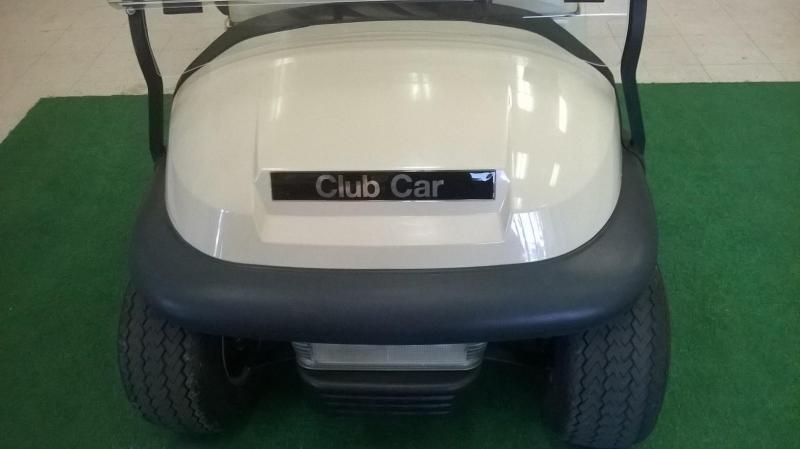 2015 Club Car Precedent 2 passenger Utility
