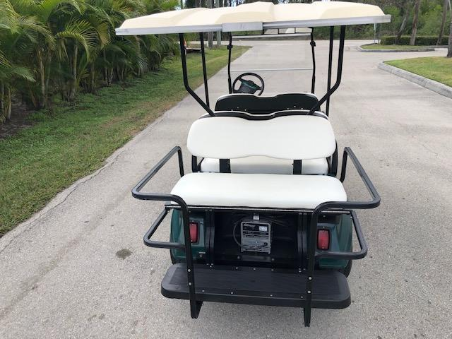 2002 Club Car VILLAGER 6