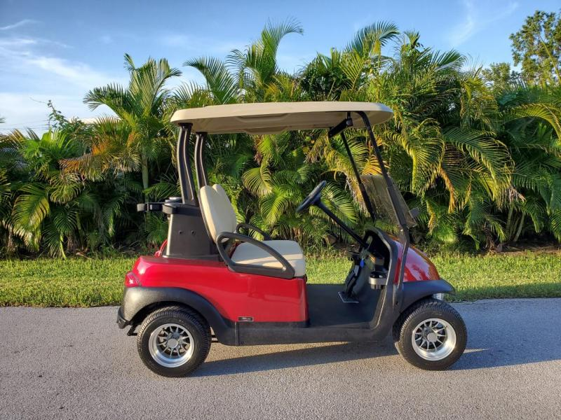 2019 Club Car Precedent RECONDITIONED
