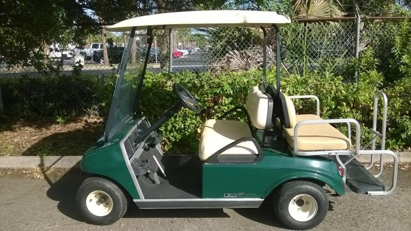 Used Golf Cars And Golf Carts For Sale In Ft Myers Orlando And