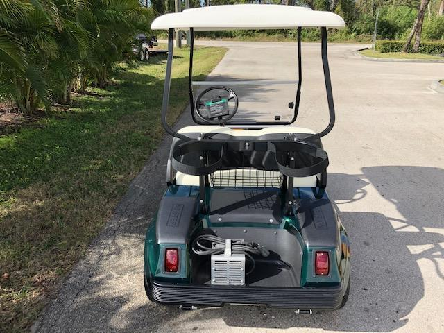 2019 Club Car DS Reconditioned