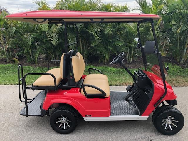 2019 Star Electric Vehicles CLASSIC 36-2+2