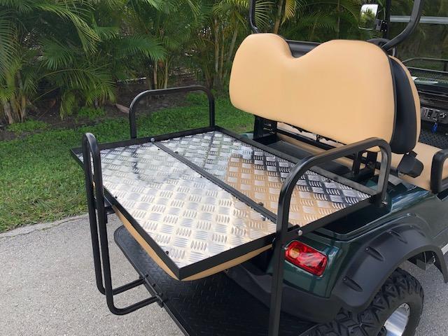 2018 Star Electric Vehicles 2018 Star Electric Vehicles Star Sport 48- 2H Golf Cart