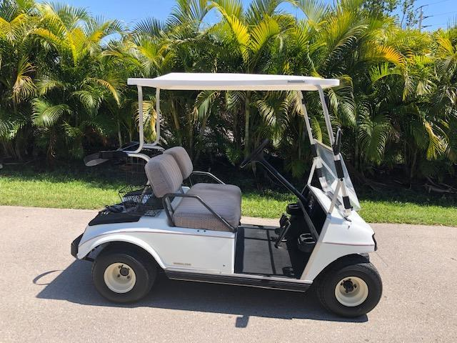 1999 Club Car DS