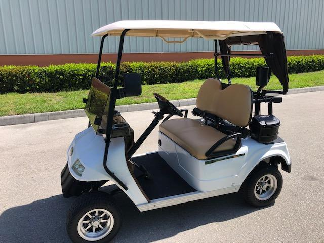 2014 Star Electric Vehicles STAR CLASSIC 48-2