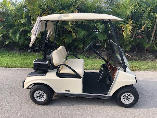 2004 Club Car DS