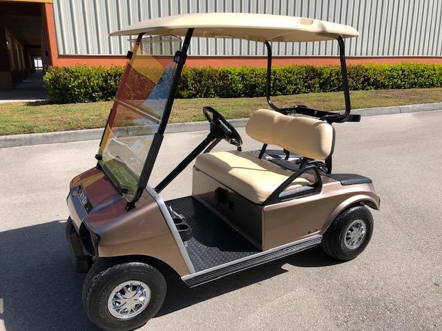 2005 Club Car DS Golf Cart