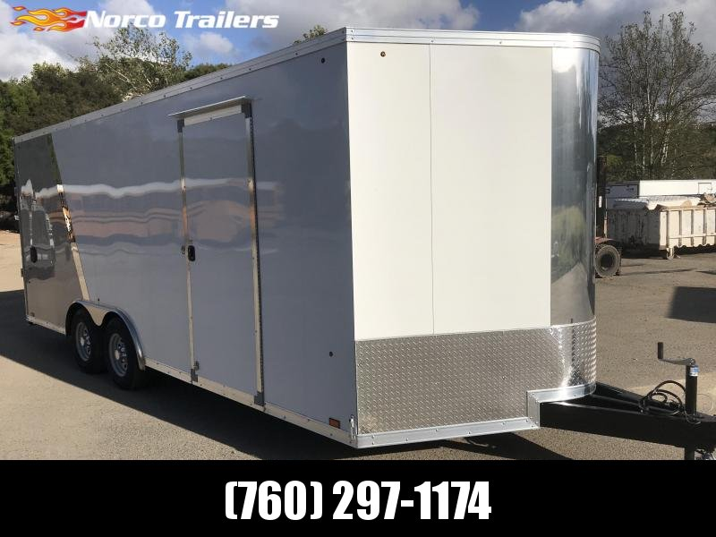 2019 Look Trailers Vision 8.5' x 20' 10K Car / Racing Trailer in Ashburn, VA