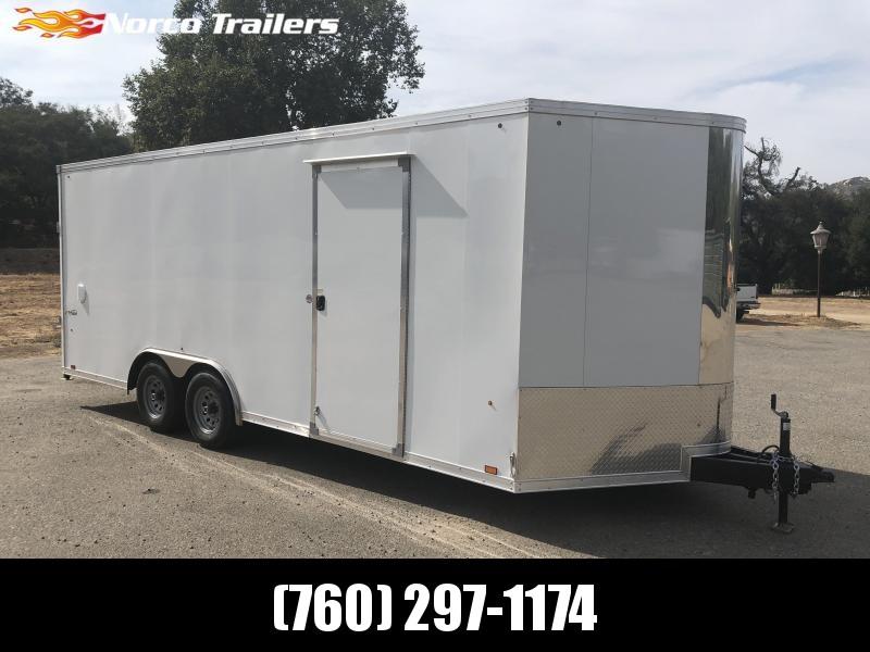 2019 Look Trailers Vision 8.5' x 20' 10K Car / Racing Trailer in Ashburn, VA