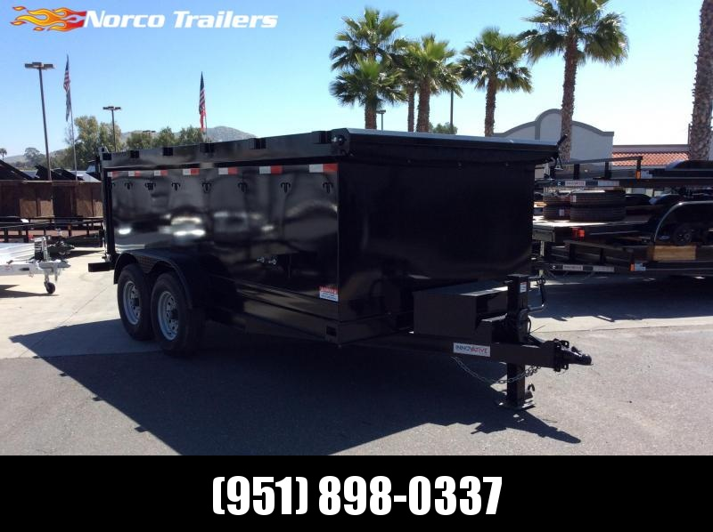 2019 Innovative Trailer Mfg. 14 14K Dump Trailer