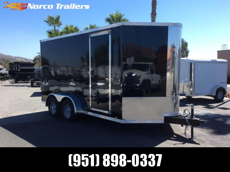 2019 Pace American Cargo Sport 7' x 14' Enclosed Cargo Trailer