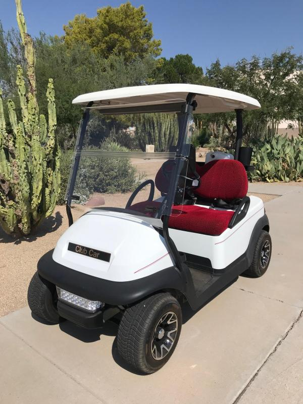 Home | Southwest Golf Cars | Phoenix and West Valley golf