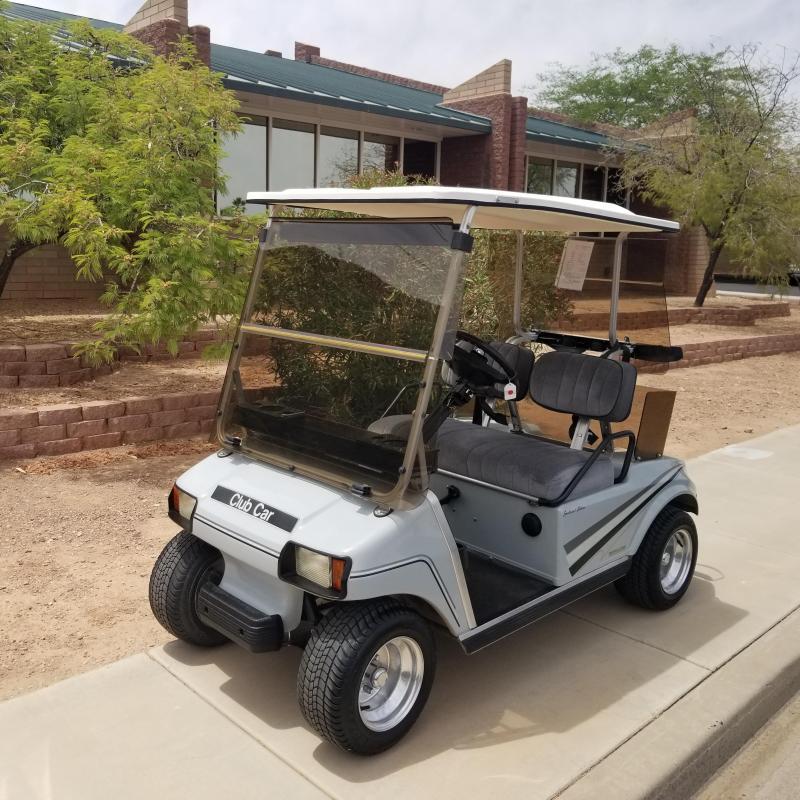 1999 Club Car DS Golf Cart