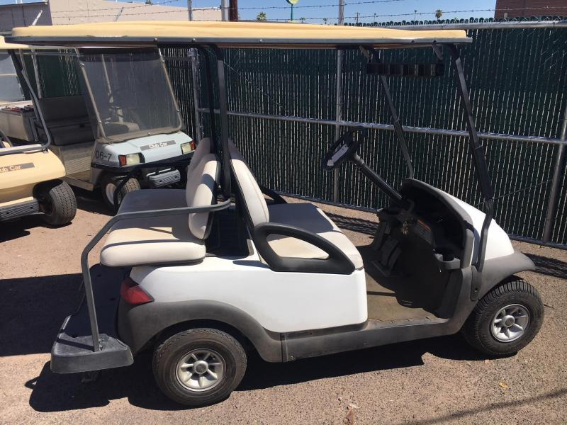 All inventory southwest golf cars phoenix and west valley golf 2007 club car villager 4 golf cart sciox Images