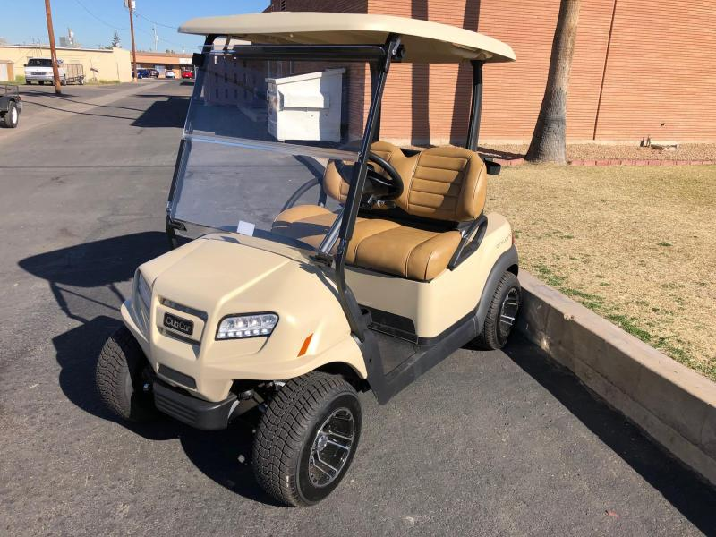 2019 Club Car Onward Golf Cart