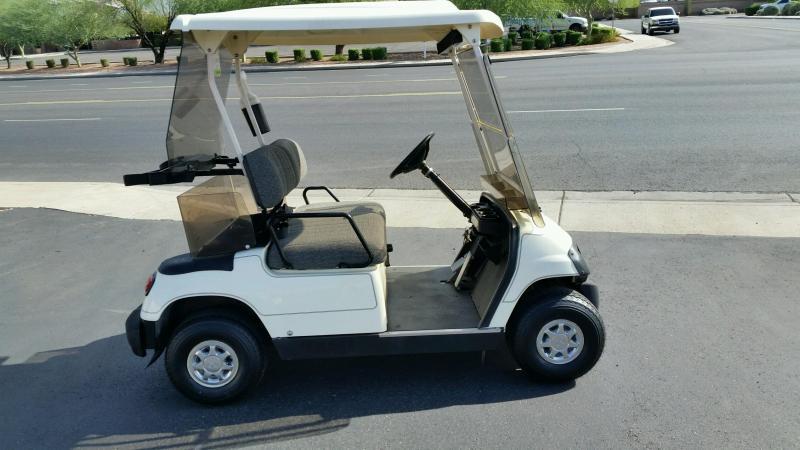 2006 Yamaha G22 Golf Cart