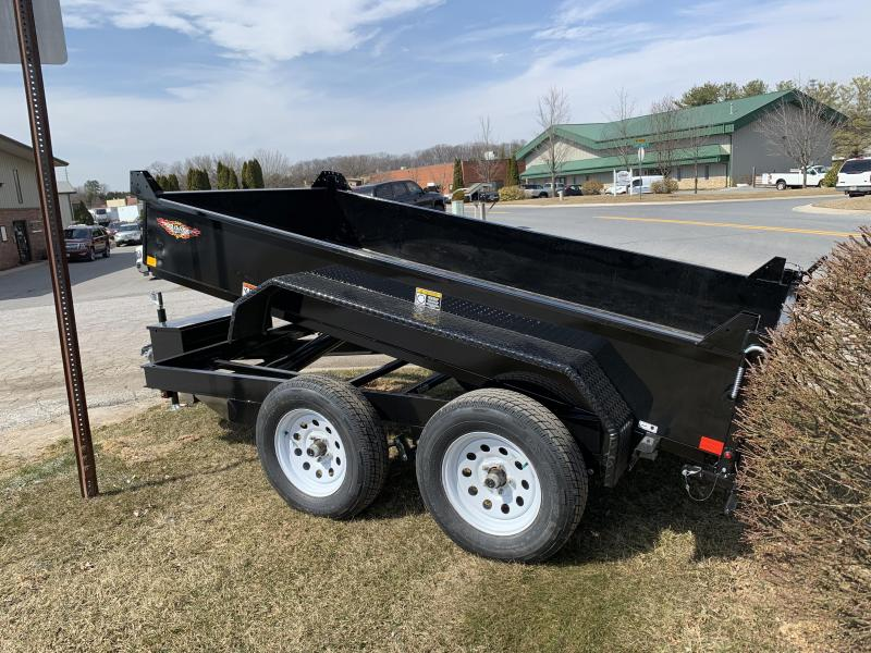 2019 H and H Trailer 10 x 62 Small Utility Dump in Ashburn, VA
