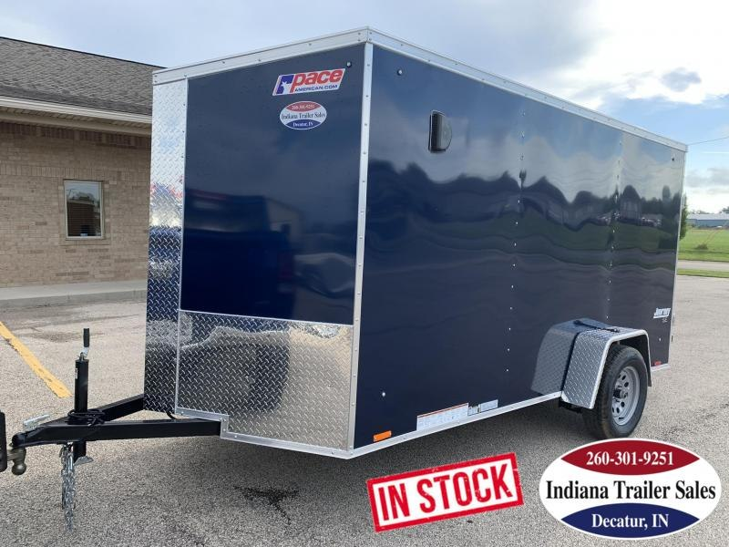 2020 Pace American JV6X12SI2 Enclosed Cargo Trailer in Ashburn, VA