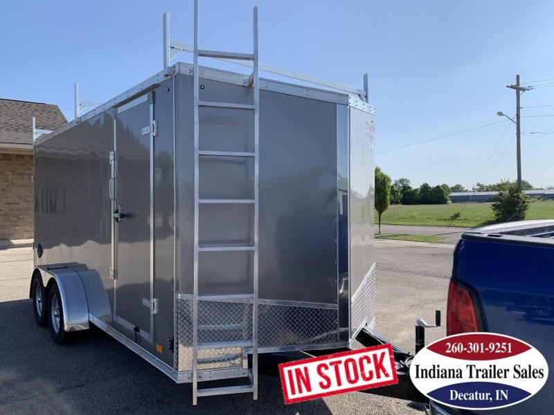 2020 Discovery Trailers DRSE716TA2 Enclosed Cargo Trailer