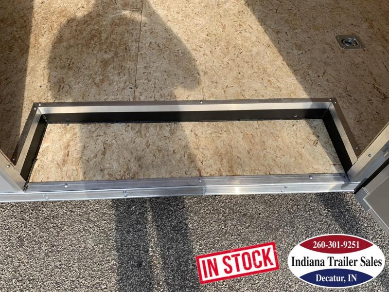 2020 Discovery Trailers DCH8.5x18TA3 Enclosed Cargo Trailer