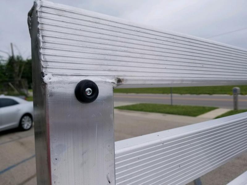 2019 ATC OUTAB70160-2T3.5K Utility Trailer