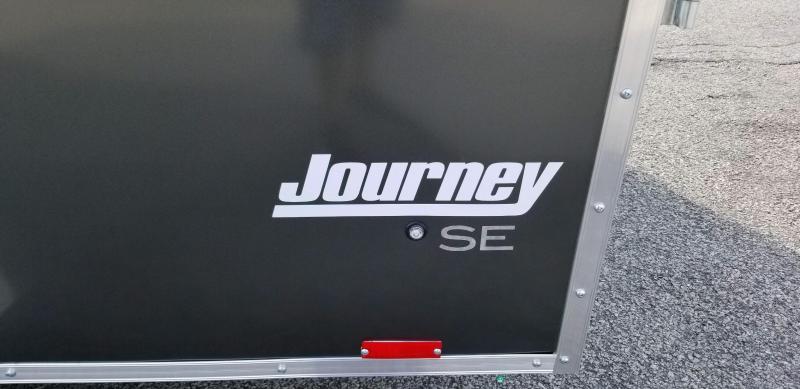 2019 Pace American JV7x12SE2SE Enclosed Cargo Trailer