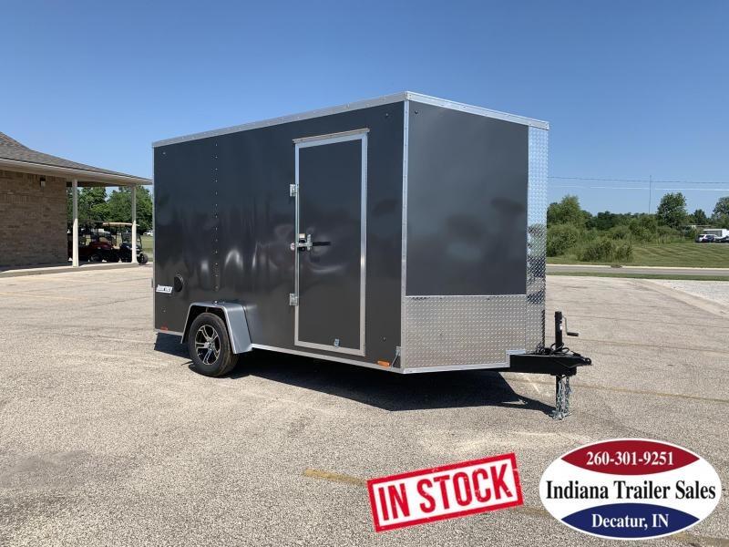 2020 Pace American JV7x12SE2SE Enclosed Cargo Trailer